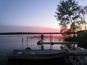 Island Lake, MN
