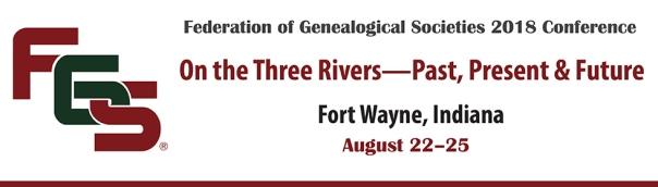 conference   Genealogy Pants